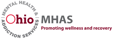 Department of Mental Health and Addiction Services Logo
