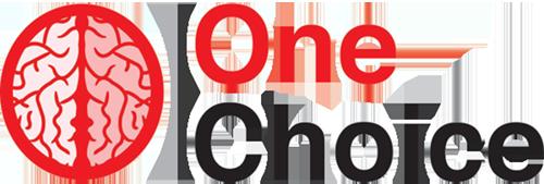 one choice - drug prevention what ca -parents do