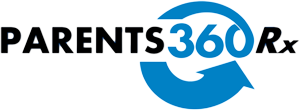 Parent 360 RX Logo